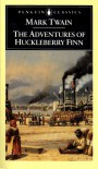 The Adventures of Huckleberry Finn: Revised Edition (Penguin Classics) - Mark Twain