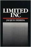 Limited Inc - Samuel Weber, Jacques Derrida, Gerald Graff, Jeffrey Mehlman