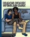 Steve And Mark - Tab Kimpton