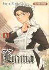 Emma, Tome 4 - Kaoru Mori