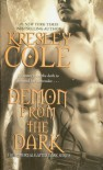 Demon from the Dark (Immortals After Dark Series, Book 8) - Kresley Cole