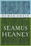 Human Chain - Seamus Heaney