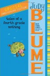 Tales of a Fourth-Grade Nothing - Judy Blume