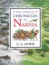 The Complete Chronicles Of Narnia (The Chronicles Of Narnia S.) - C.S. Lewis, Pauline Baynes