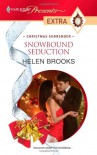 Snowbound Seduction - Helen Brooks