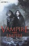 Schattenprinz (Reich des Vampirs, #1) - Clay Griffith, Susan Griffith, Anita Nirschl