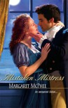 Mistaken Mistress - Margaret McPhee