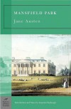 Mansfield Park (Barnes & Noble Classics Series) - Amanda Claybaugh, Jane Austen