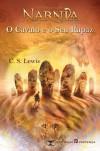 O Cavalo e o Seu Rapaz (As Crónicas de Nárnia, #3) - C.S. Lewis, Pauline Baynes, Ana Falcão Bastos