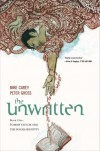 The Unwritten Vol. 1: Tommy Taylor and the Bogus Identity  - Mike Carey, Peter Gross, Bill Willingham