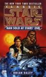 Han Solo at Stars' End - 'Brian Daley'