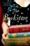The Bookstore - Deborah Meyler