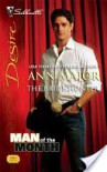 The Bride Hunter (Golden Spurs, #4) (Man of the Month) - Ann Major