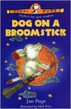 Dog on a Broomstick - Jan Page, Nick Price