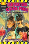 Lab Coat Girl in Cool Fuel - Margie Palatini