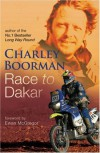 Race to Dakar - Charley Boorman, Ewan McGregor