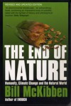 The End Of Nature - Trevor Grove