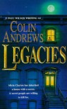 Legacies - Colin Andrews