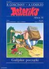 Galijskie początki - Albert Uderzo