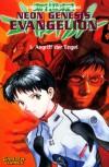 Neon Genesis Evangelion 1 - Angriff der Engel - Yoshiyuki Sadamoto, Gainax