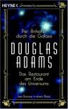 Per Anhalter durch die Galaxis/Das Restaurant am Ende des Universums - Douglas Adams, Benjamin Schwarz