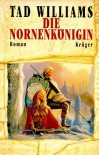 Die Nornenkönigin - Tad Williams