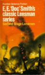 "Second Stage Lensman (The Lensman Series, #5) - E.E. ""Doc"" Smith"