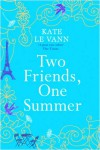 Two Friends One Summer - Kate Le Vann