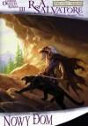 Nowy Dom (Trylogia Mrocznego Elfa, # 3) - R.A. Salvatore, Piotr Kucharski