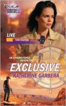 Exclusive - Katherine Garbera