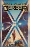 Cerber: Wilk w owczarni - Jack L. Chalker