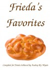 Frieda's Favorites - Audrey R.L. Wyatt