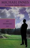 An Awkward Lie - Michael Innes