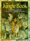 The Jungle Book - Rudyard Kipling, Jerry Pinkney, Peter Glassman