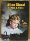 Alien Blood: Psion / Catspaw - Joan D. Vinge