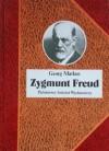 Zygmunt Freud - Georg Markus