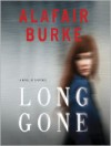 Long Gone (Audio) - Alafair Burke, Tamara Marston
