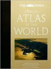 The Times Concise Atlas of the World - Times UK