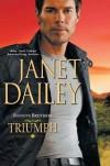 Triumph - Janet Dailey