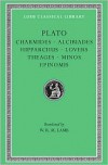 Charmides/Alcibiades 1-2/Hipparchus/The Lovers/Theages/Minos/Epinomis - Plato