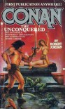 Conan the Unconquered -