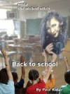 Hilda - Back to school - Paul Kater