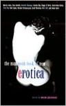 The Mammoth Book of New Erotica, 1998 - Maxim Jakubowski