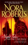 Night Tales: Night Shift and Night Shadow - Nora Roberts