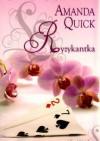 Ryzykantka - Amanda Quick