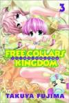Free Collars Kingdom 3 - Takuya Fujima