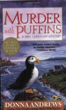 Murder With Puffins - Donna Andrews