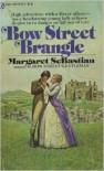 Bow Street Brangle - Margaret Sebastian