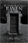 Raven - Abra Ebner