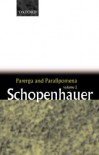 Parerga and Paralipomena: Short Philosophical Essays, Vol 2 - E.F.J. Payne, Arthur Schopenhauer